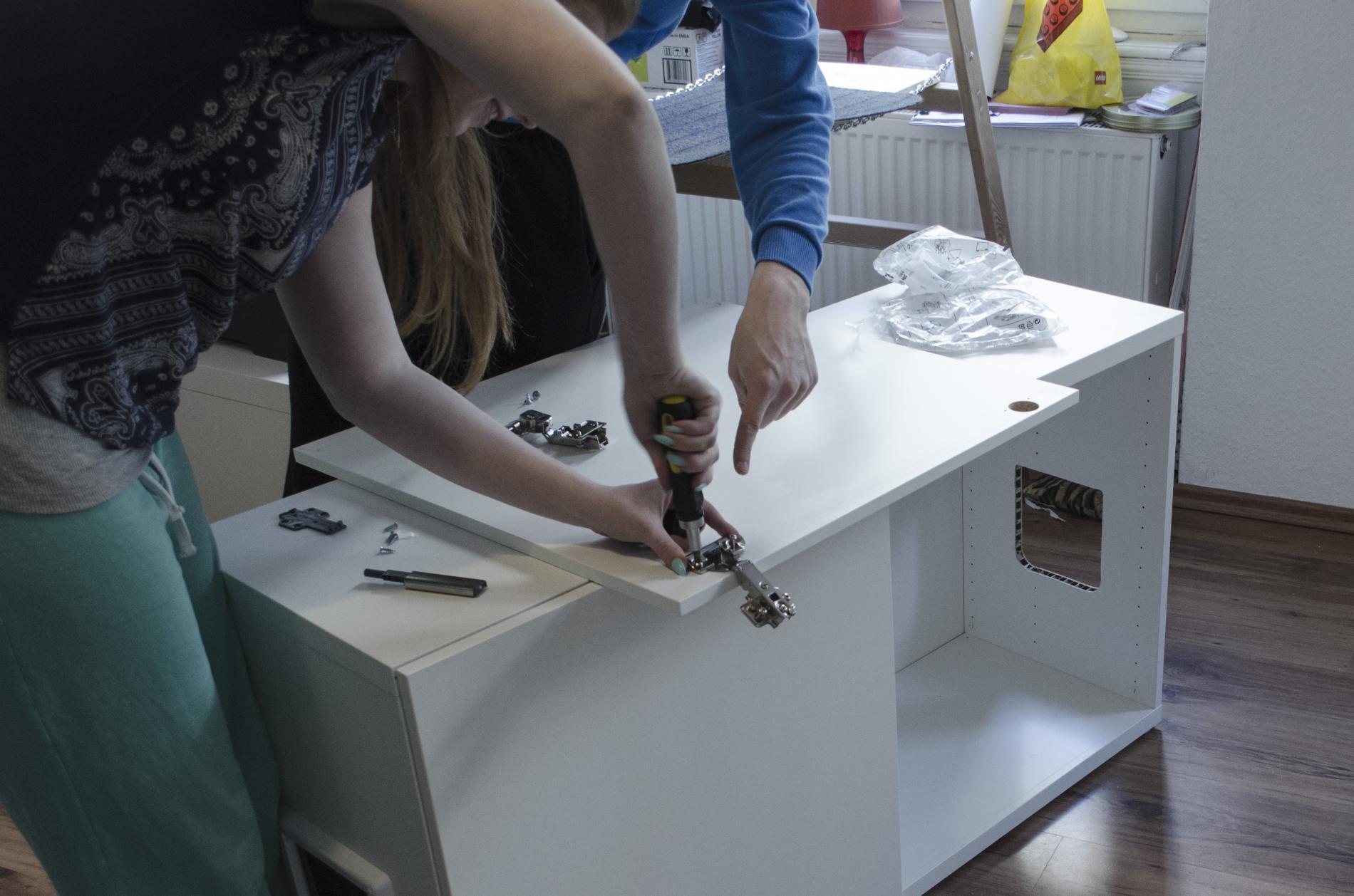 Ikea Hack Bestå Wir Verstecken Unsere Katzenklos Lifelovers